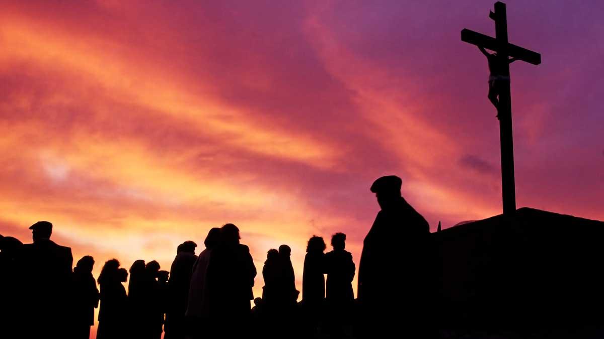 Al pueblo santo de Dios en Tarija: Fe, confianza Y solidaridad en medio de  las pruebas – Universidad Católica Boliviana Tarija